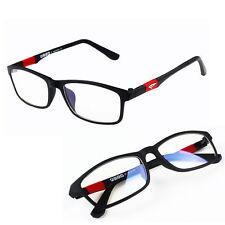 New Men Women Flexible Myopia Glasses Sport Eyeglass Frame Optical Eyewear Rx