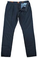 Nuevo talla 52, 54 slim fit Hugo Boss Orange Sylver-d pantalones original jeans 50276171