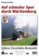 DVD Auf schmaler Spur durch Württemberg Rio Grande