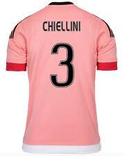 Trikot Adidas Juventus Turin 2015-2016 Away Coppa/Scudetto - Chiellini [152-3XL]