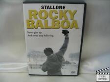 Rocky Balboa * DVD * WS* Sylvester Stallone, Burt Young