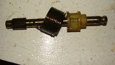 1975 suzuki gt185 gt 185 gt-185 sm137 kicker gear