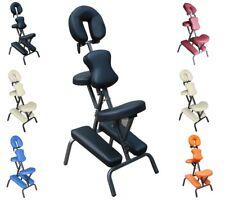 PAN Silla sillón de masaje multifuncional para terapias tattoo tatuajes portátil