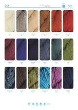 Mirasol SISA - 1 x 50 g - 60% laine & 40% alpaga