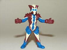 Nataan-seijin - Ultraman Tiga Figure Set #2! Godzilla