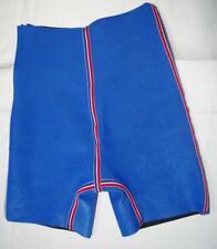 neoprene slimmer exercise fitness shorts several sizes available