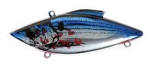 Bill Lewis Rat-L-Trap Bleeding Shad Series Lipless Crankbait Bass Fishing Lure