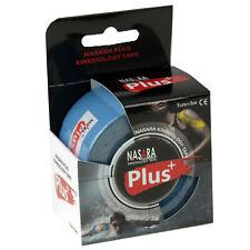 Nasara Plus Kinesiologie Tape (5m x 50mm)