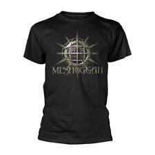 Meshuggah 'Chaosphere' Camiseta-Nuevo Y Oficial!