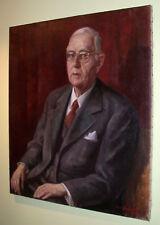 Ivo SALIGER (1894-1987)  Herrenbildnis