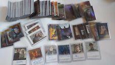 Rittenhouse Game Of Thrones HBO GOT Trading Cards Season 6 U Pick Singles Lot