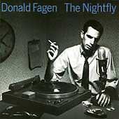 The Nightfly by Donald Fagen (CD, Oct-1982, Warner Bros.)