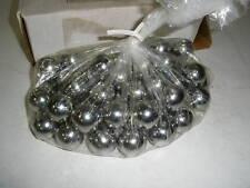 1 Inch Tooling Balls Brand New 5pcs