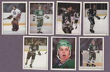 1982-83 O-Pee-Chee OPC Hockey Sticker Pierre Larouche #127 Hartford Whalers