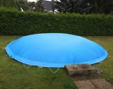 Abdeckplane aufblasbar für Rundpools Winterplane Kuppel Pool Schwimmbad robust
