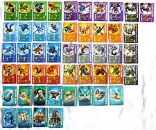Skylanders spyro's Adventure personaje-tarjeta plástica mapas ps3-ps4-wii - Xbox