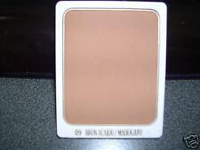 CLARINS Matte Powder Foundation 09 Mahogany Full Sized NWOB