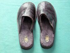 Slippers Men's slippers Lambskin padded Sheepskin all sizes