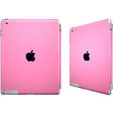 Easiskins inteligente personalizado piel cubierta Trasera Para Ipad 2 Rosa