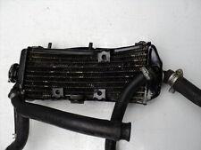 Suzuki RM250 RM 250 #2500 Right Side Radiator Assembly