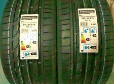 BRIDGESTONE S001 245/35 ZR18 225/40 ZR18 RUNFLAT Car Tyres 245 35 18 225 40 18