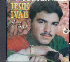 Jesus IvanSoñando en La Escuela BRAND NEW FACTORY SEALED  CD