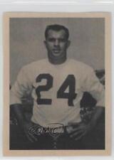 1961 Fleer Wallet Pictures #BIST Bill Stacey St. Louis Cardinals Football Card