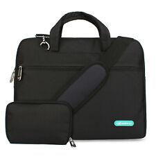 Apple Macbook Pro Air 13 15inch TouchBar Laptop Sleeve BAG Theftproof Safe Strap