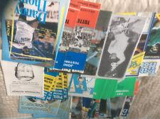 Tottenham HOTSPUR SPURS HOME amichevole testimonial minori COPPA programmi