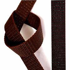 Taschengurt 12-23mm Gurtband Taschenhenkel Griff Basteln Gurt Tragegurt Band