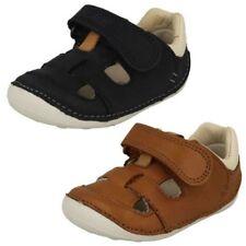 ' Niños Clarks ' Zapatos de Diario - PEQUEÑO CENIZA