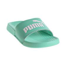 Puma Popcat Big Kids-Men's Sandals Biscay Green 360265-28
