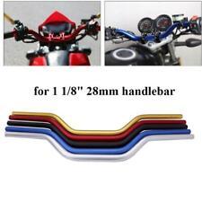 Gloss Black Honda CR Motocross Handlebars 7//8 Fits Honda Kawasaki Suzuki Yamaha Motorcycle /…