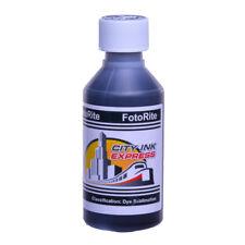 Recarga de tinta de sublimación de tinta 100ML solo Botellas-libre por encargo perfil ICC
