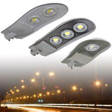50/100/150W LED Street Road Floodlight Industrial Outdoor Garden Light Lamp IP65