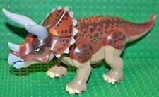 LEGO 5885 - DINO - Triceratops Trapper - Triceratops Figure / Mini Figure