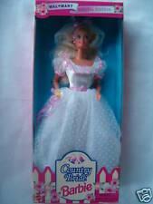 Country Bride Barbie NRFB 1994 Special Edition NIB
