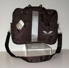 VOLANT BRIEFCASE W/SHOULDER CARRY STRAP OR LAP TOP BAG