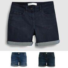 Damen Next Jungen Shorts Blau Gr. 6 - 24