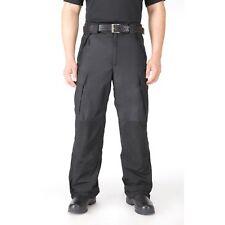 Ex Police 5.11 Tactical Patrouille de sécurité Pantalons de Pluie Pantalon 38 W 34 L | J8 TDU33