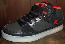 ETNIES Skateboard Shoes NUMBER MID Men's Skate Street Sneakers Shoes