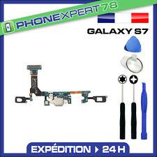 NAPPE DOCK CONNECTEUR DE CHARGE POUR SAMSUNG GALAXY S7 G930