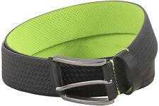 Hugo Boss Men's Tosco Genuine Debossed Leather Belt