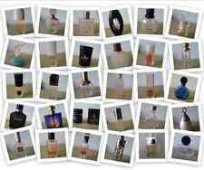 Parfum pour collectionneurs – Flacons toutes marques !