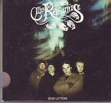 THE RASMUS - Dead Letters (Ltd. Pur Edition) CD