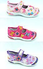 Kids Flower Butterfly Shoes Sandals Infant Girls Little Lady Love Heart Design