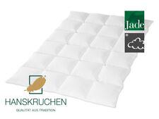 HansKruchen Daunen-Steppdecke aus der Serie Jade - Wärmestufe >medium<