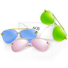 AQS by Aquaswiss Cora Women's Sunglasses