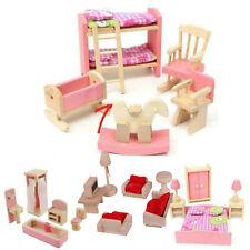 Dolls' Miniature Furniture Kit for sale | eBay
