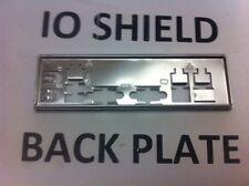 ORIGINAL Supermicro I/O SHIELD FOR X7SPA-H